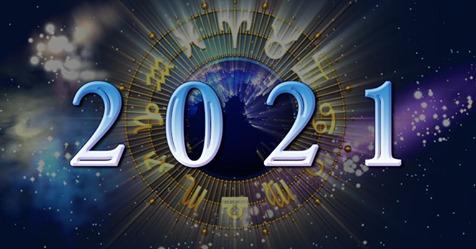 Что год грядущий нам готовит? Гороскоп на 2021 год