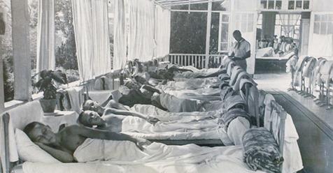 Почему советские школьники любили летние лагеря, и на что жаловались в письмах