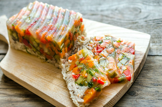Вкусный холодец — 12 лучших рецептов аппетитного блюда