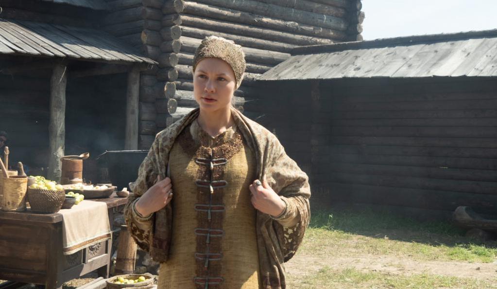 Яркая, с блеском в глазах: в жизни Мария Палей из Грозного - настоящая красотка (новые фото)