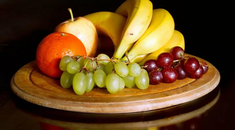Яблоки, мандарины, цветная капуста и горбуша: что нужно есть в декабре