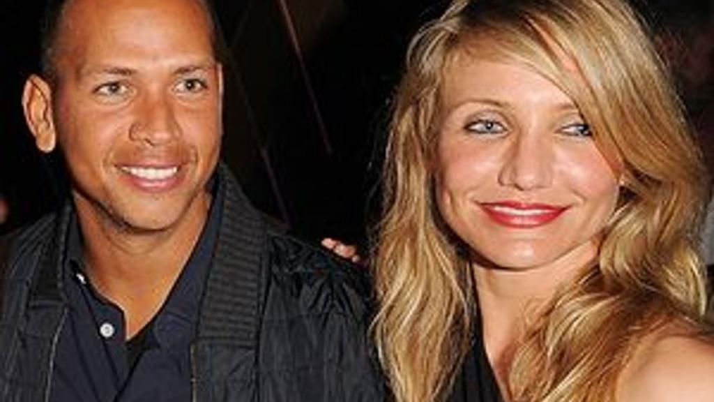 Как выглядели Камерон Диас и Алекс Родригес, а также другие представители звездных пар в старших классах (прежде чем у них завязались романтические взаимоотношения)