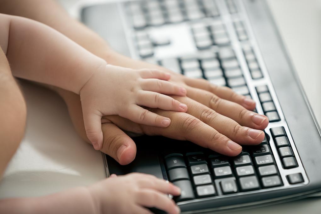 Почему, когда рождается ребенок, нужно сразу создавать для него электронную почту (идея, за которую потом дети будут благодарны вам)