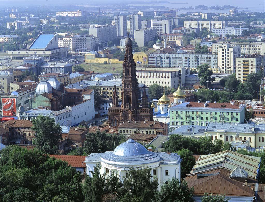 Подведены итоги социологического опроса: Ижевск попал в десятку лучших городов России по качеству воздуха