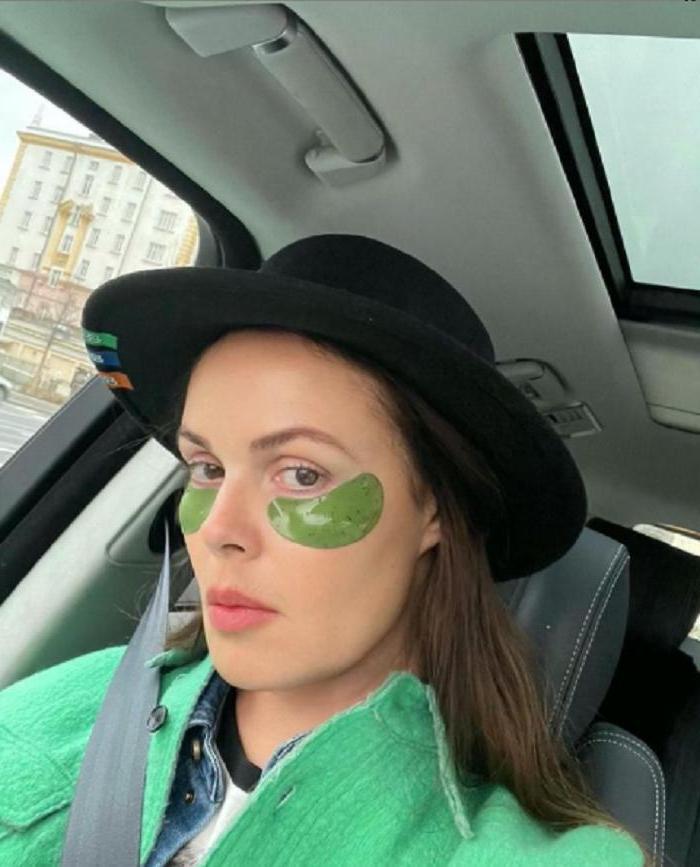 Самая красивая: Екатерина Андреева не побоялась показать лицо крупным планом без капли макияжа (фото)