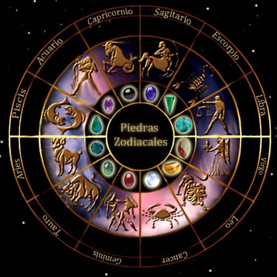 Гороскоп зодиакального камня. Какого цвета камень вашего знака зодиака и что он дает обладателю