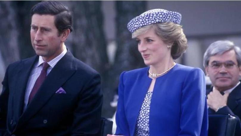 """Холодные отношения или горячая страсть: роман принца Чарльза и Камиллы Паркер-Боулз и другие неточности в сюжетных линиях """"Короны"""""""