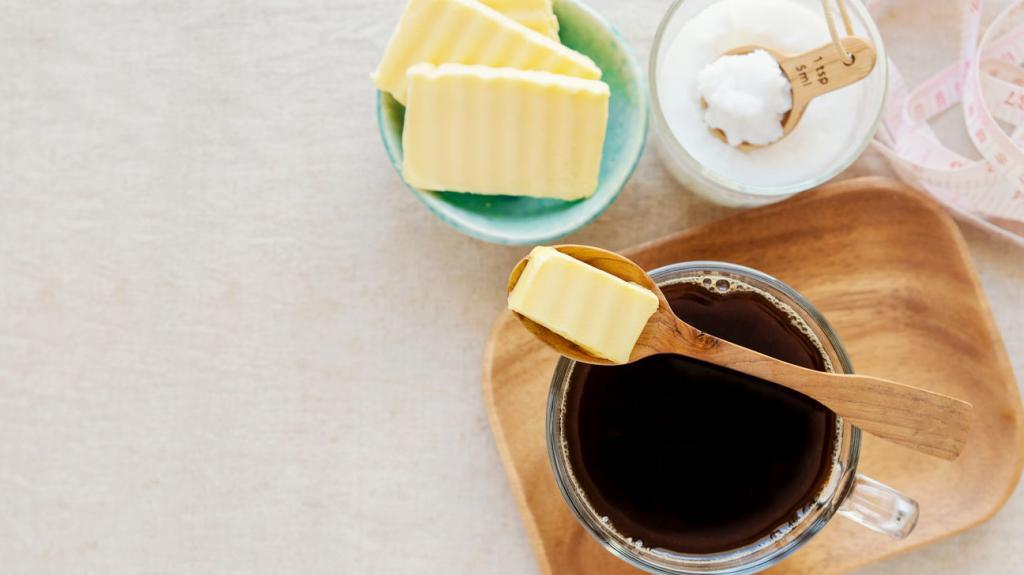 Не надо готовить на кокосовом масле: вопреки мифам, оно совсем не полезно для употребления в пищу