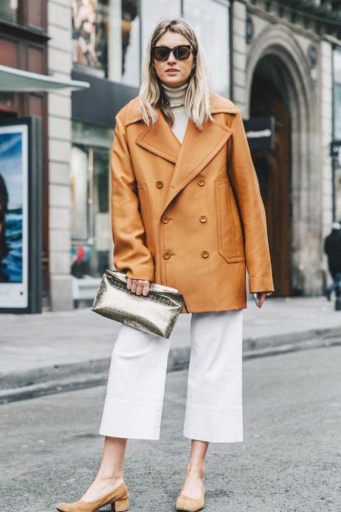 Как подбирать зимнюю одежду, чтобы было удобно и выглядело шикарно: сочетания, которые всегда смотрятся дорого
