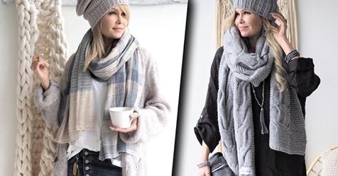 Холодный Бохо: 5 модных тенденций современного бохо в одежде 2020-2021