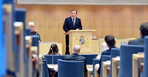 Депутатам Швеции привилегии не полагаются: как как живется депутатам без личных помощников и льгот