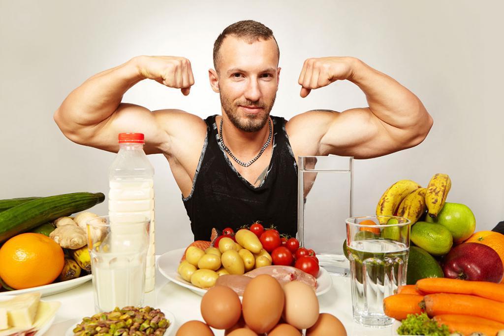 В моде обратная диета: что говорят ученые и можно ли с ее помощью удержать вес