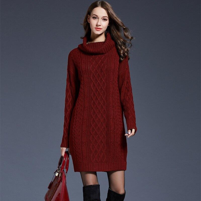 Модно и тепло: актуальные модели красивых зимних платьев в 2021 году