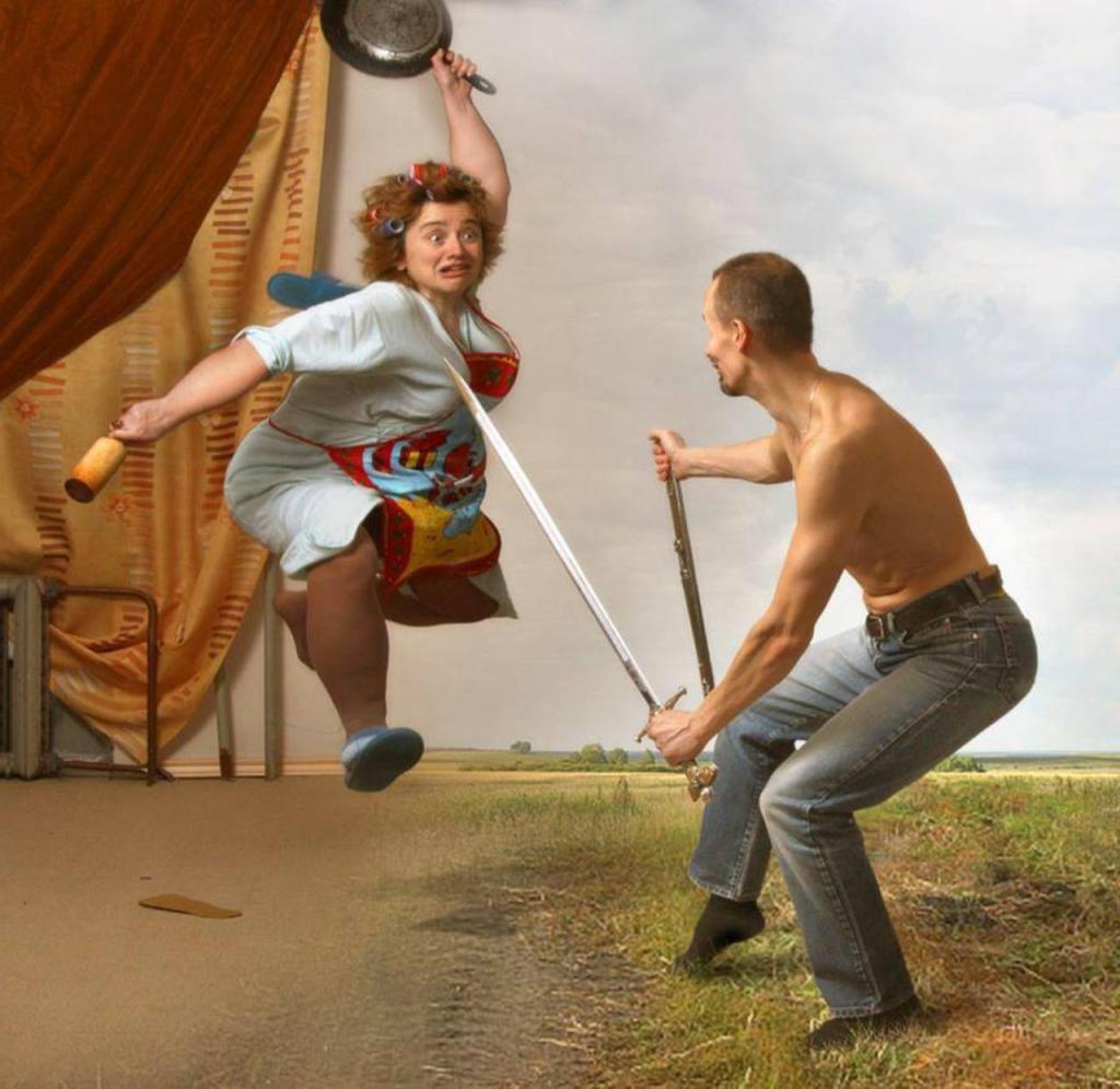 Близнецы и еще 4 знака зодиака, которые мастерски умеют сводить своих партнеров с ума