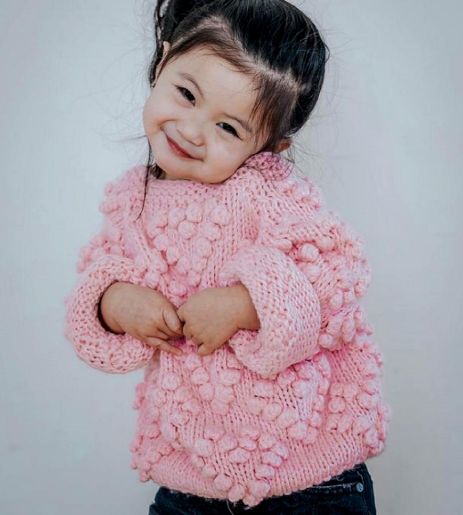В тепле и в тренде: как одевать малышей в холода, чтобы они тоже были модными