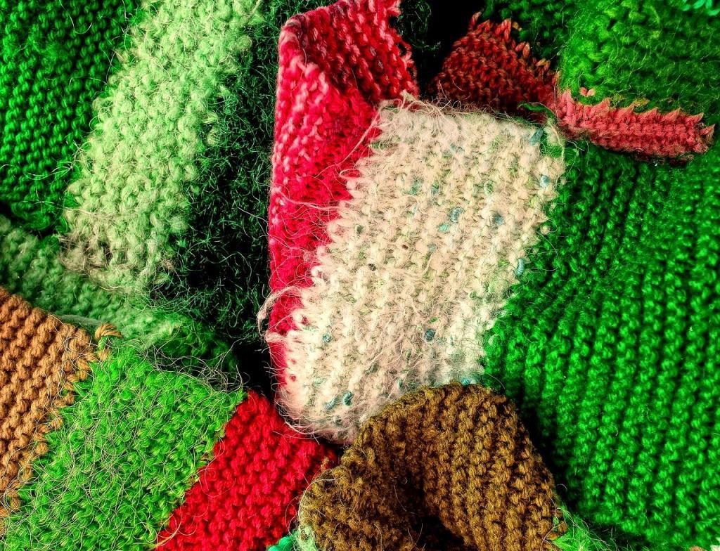 Шерсть, овчина: лучшие материалы для одежды на зиму, в которой вы точно не замерзнете