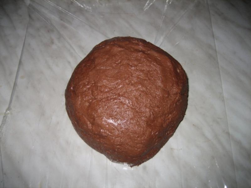 Мягкий, сочный и никогда не разочаровывает: пышный тертый какао-торт с творогом (простой рецепт)