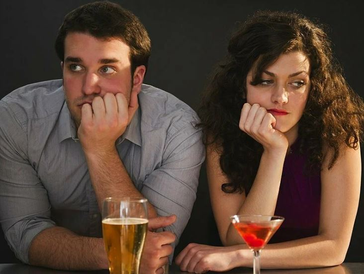 Результаты исследований: главная причина, из-за которой новые отношения не складываются, – вы продолжаете встречаться с людьми, которые похожи на ваших бывших