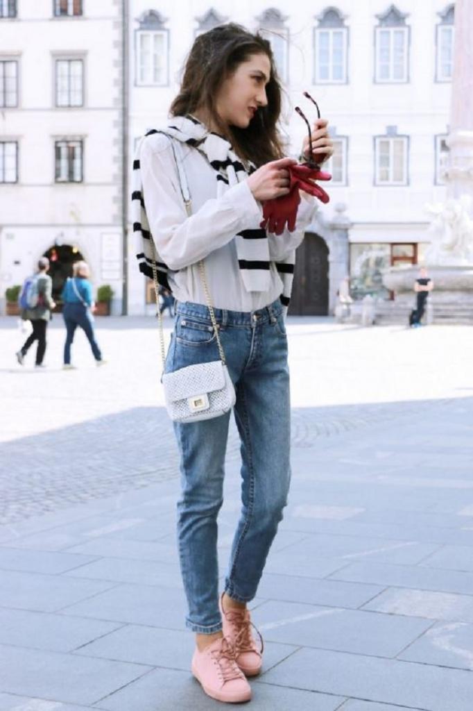 Наряд с долей флирта: как нужно одеваться, идя на свидание (советы стилиста)