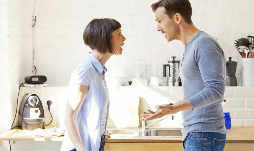 Самый спорный вопрос между партнерами   это не деньги и не неверность, а что есть на ужин