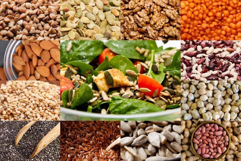 Новое исследование доказывает, что веганская диета с низким содержанием жиров и высоким содержанием углеводов способна ускорить метаболизм и потерю веса