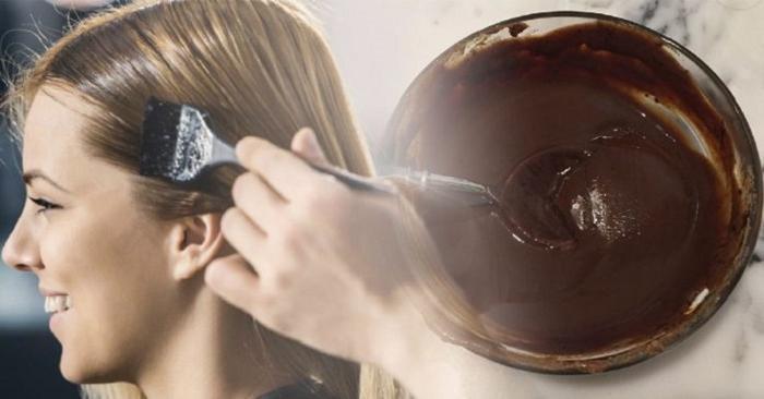 Для каждого цвета - свой продукт: окрашиваю волосы без всякой химии