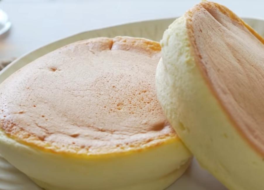 Невероятно нежное суфле с добавлением меда: идеально для завтрака