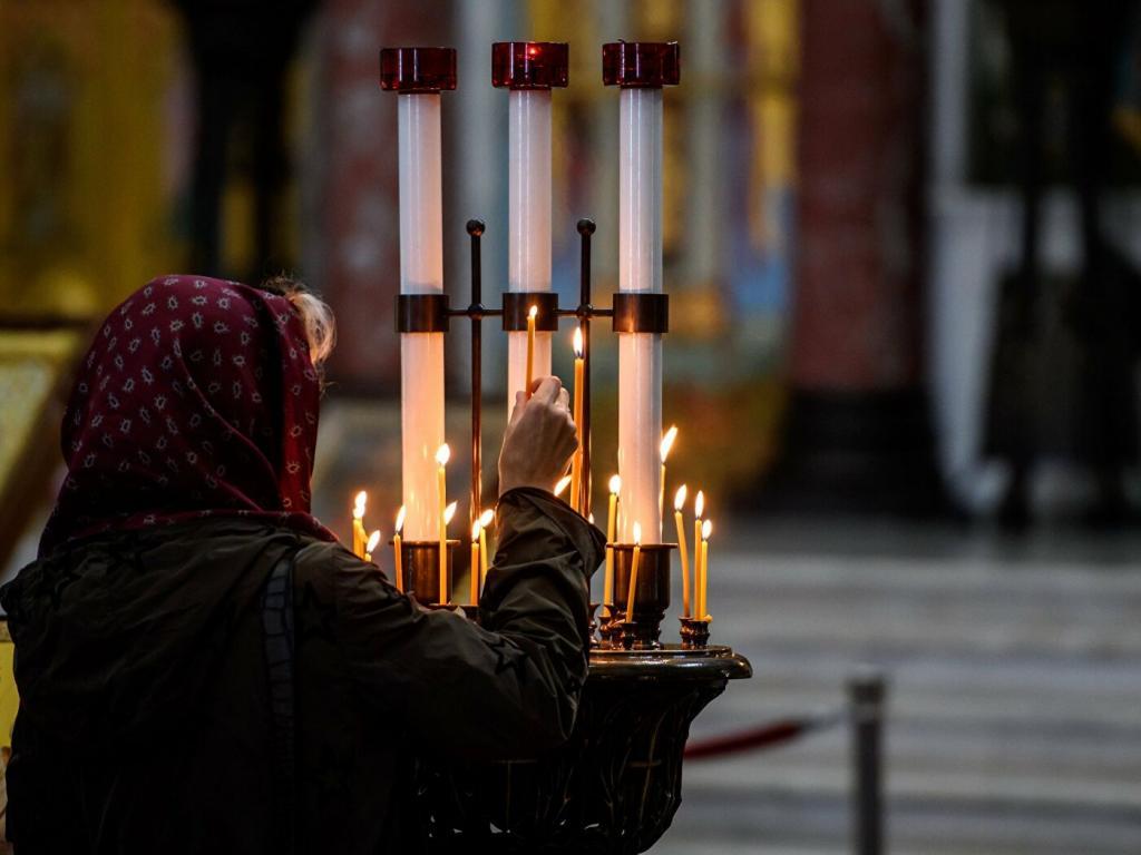 4 декабря   Введение Марии в храм: почему в дом нельзя пускать больных, немощных