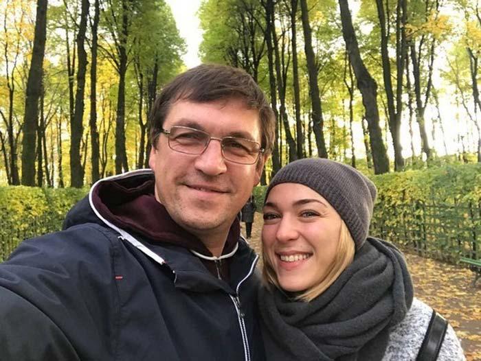 «9 лет, как один радостный день»: Дмитрий Орлов разводится со своей второй женой