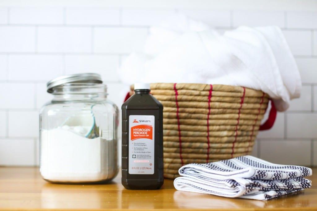 Делаем усилитель стирального порошка из 2 ингредиентов: он удаляет любые пятна