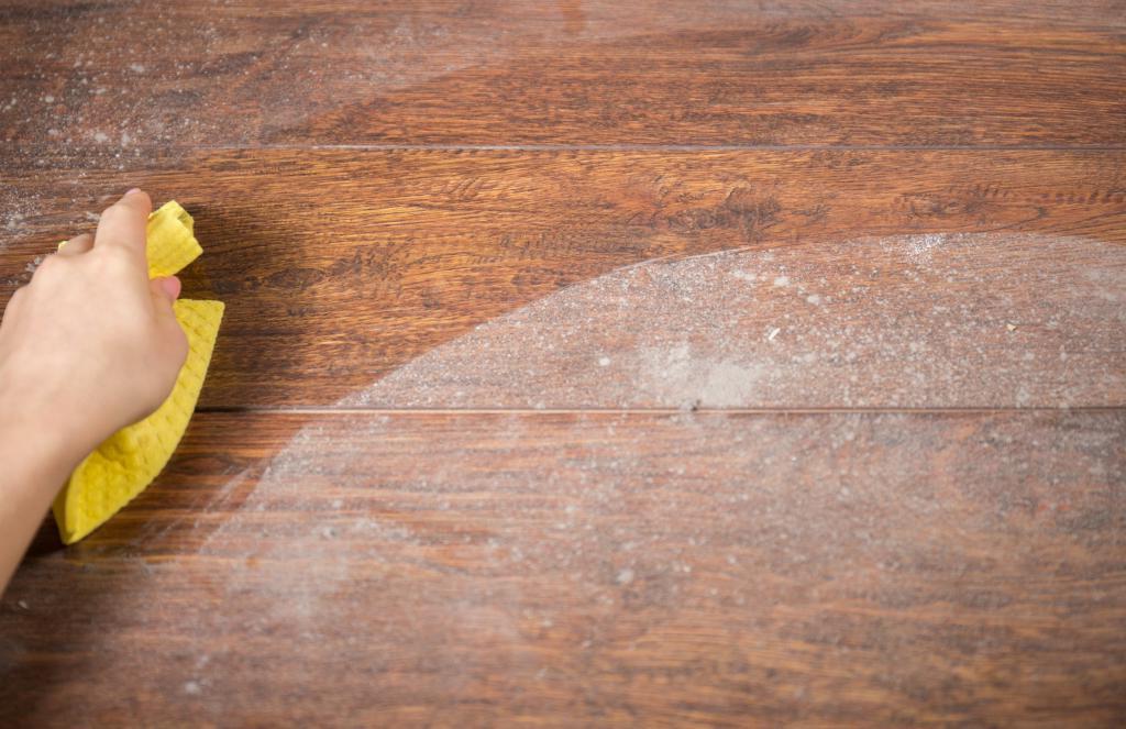 Химию использовать не обязательно : эксперт по уборке Тим Кивени поделился рецептами самодельных нетоксичных средств для чистоты дома