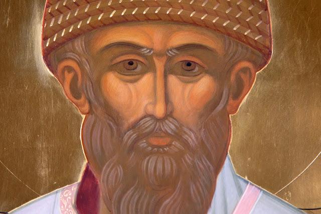 Святитель Спиридон Тримифунтский - наш помощник и великий заступник!