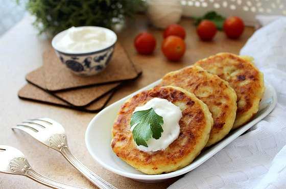 Больше не стою у плиты часами. Подруга из Белоруссии научила готовить быстрые, пышные картофельные зразы