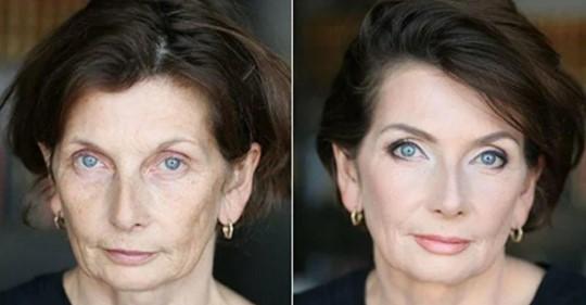 Почему наши женщины «в годах» выглядят старушками? 5 женских ошибок