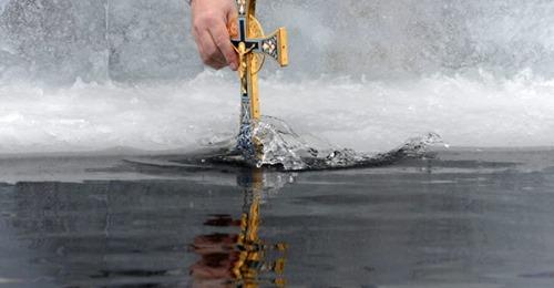 Есть поверье, что на Крещение открываются небеса и можно загадывать желания