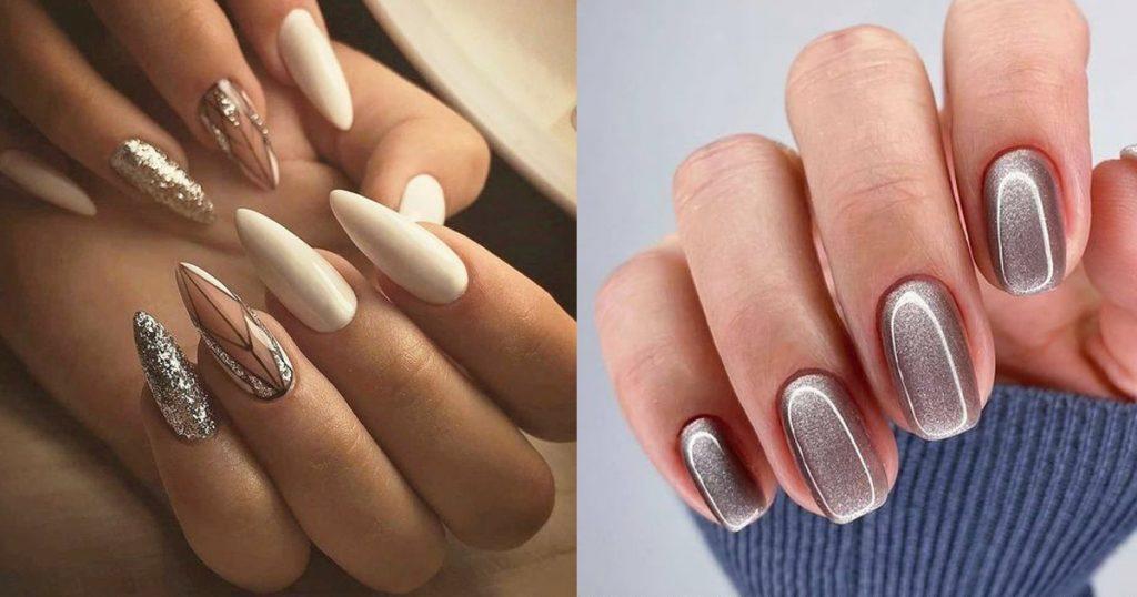 «Морозный» дизайн в свежести и задоре зимнего макияжа
