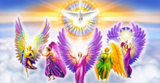 5 знаков Зодиака, которые защищает кто-то свыше