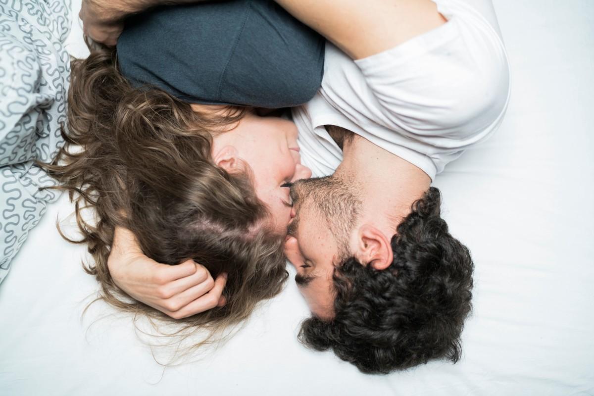 Вот что происходит с твоим организмом, если ты часто занимаешься сексом!