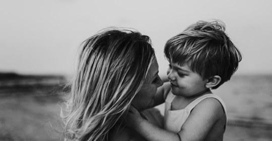 МАМЫ, НАСЛАЖДАЙТЕСЬ ОБЩЕНИЕМ С СЫНОМ, ПОКА ЕЩЕ ВЫ НАХОДИТЕСЬ В ЦЕНТРЕ ЕГО ВСЕЛЕННОЙ