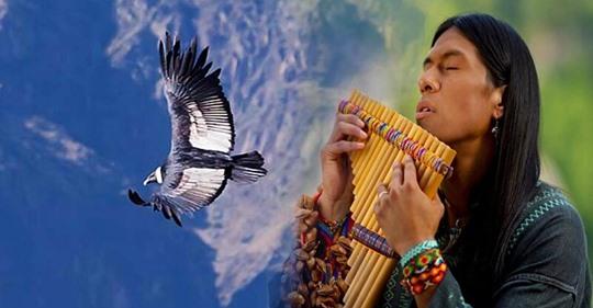 «Полёт кондора»: 100-летняя перуанская мелодия покорившая мир!