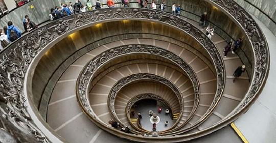 Музей Ватикана: сокровищница самых удивительных артефактов истории