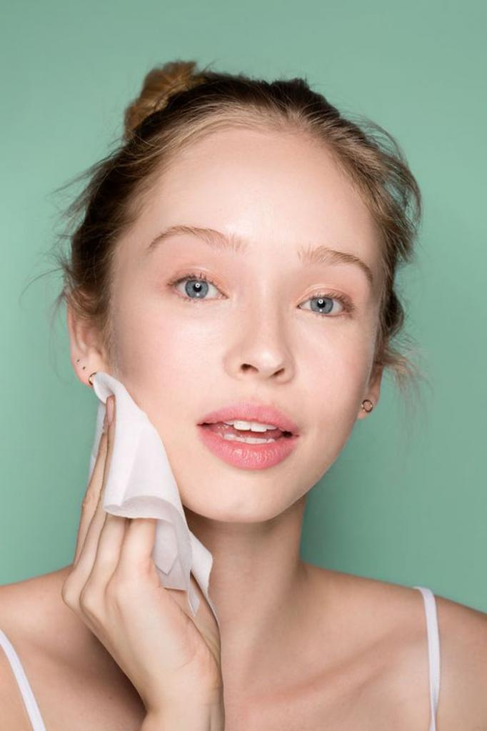 Неотъемлемая часть жизни: 15-минутная процедура ухода за кожей корейских красавиц