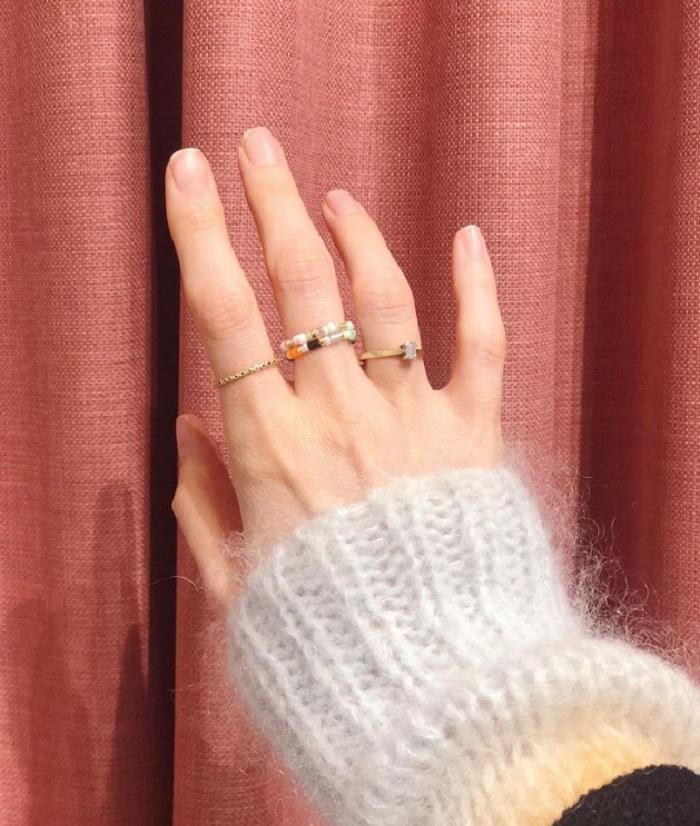 Как восстановить здоровье ногтей: в тренде естественный японский маникюр