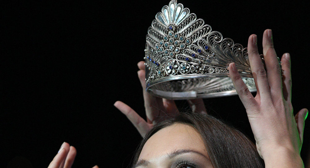 52-летняя женщина готовится к участию в конкурсе «Мисс Великобритания 2021»: кажется, у нее есть все шансы на победу