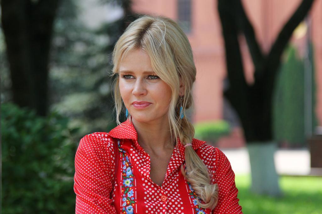 Открыла причину развода: почему Екатерина Кузнецова ушла от мужа