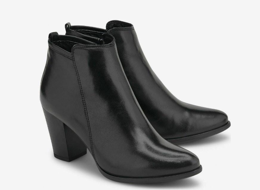 Элегантна и подходит к любому случаю: какую обувь нужно иметь женщинам после сорока