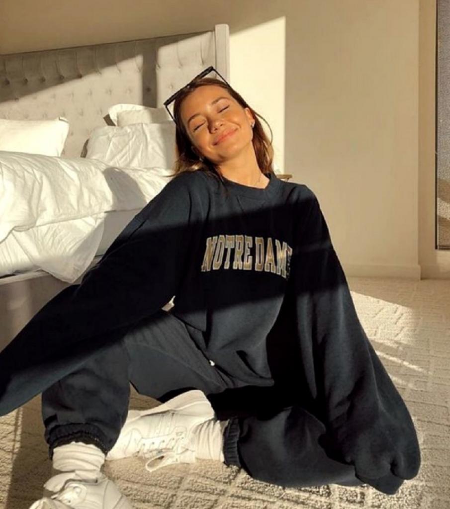 Семь теплых образов, вдохновленных стилем Билли Айлиш