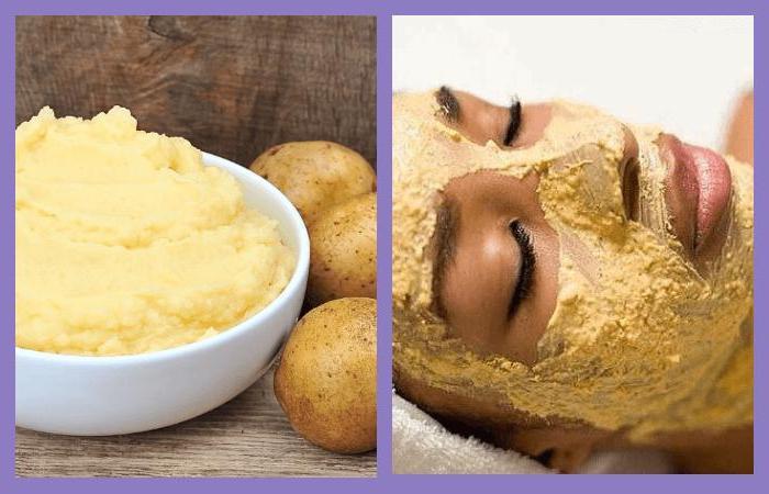 На румынском сайте нашла статью о секретах красоты русских женщин: я и не знала, что мы все делаем маски с картошкой