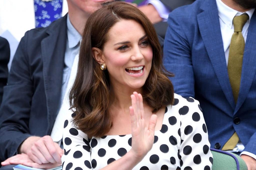 Кейт Миддлтон рассказала о своем рационе питания: блюда королевской семьи