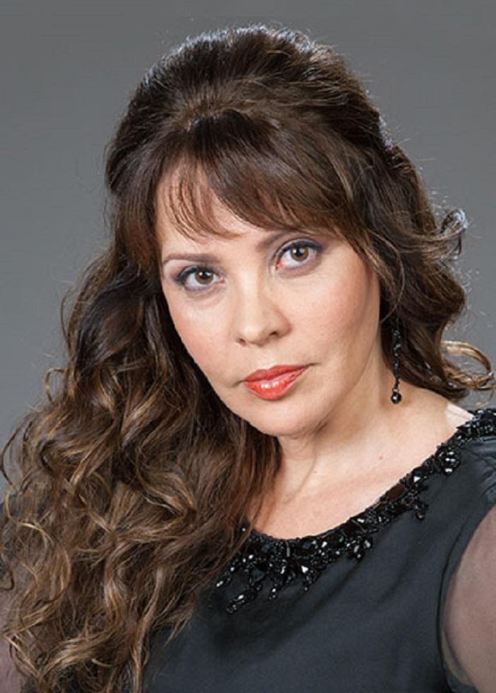 Куда пропала Анжелика Вольская, сыгравшая главную героиню в сериале